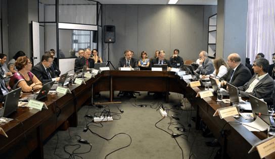 133ª Reunião Ordinária do CODEFAT – 10 de novembro de 2015