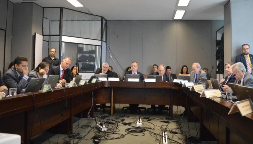 135ª Reunião Ordinária do CODEFAT – 9 de março de 2016