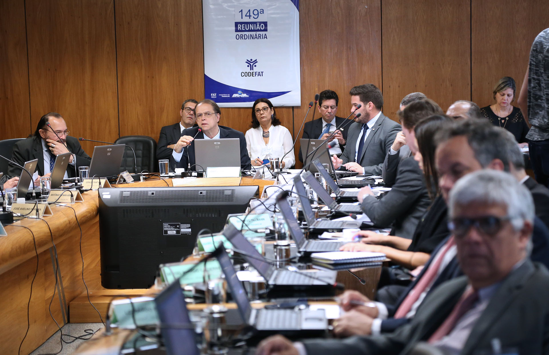 149ª Reunião Ordinária do CODEFAT – 28 de agosto de 2018