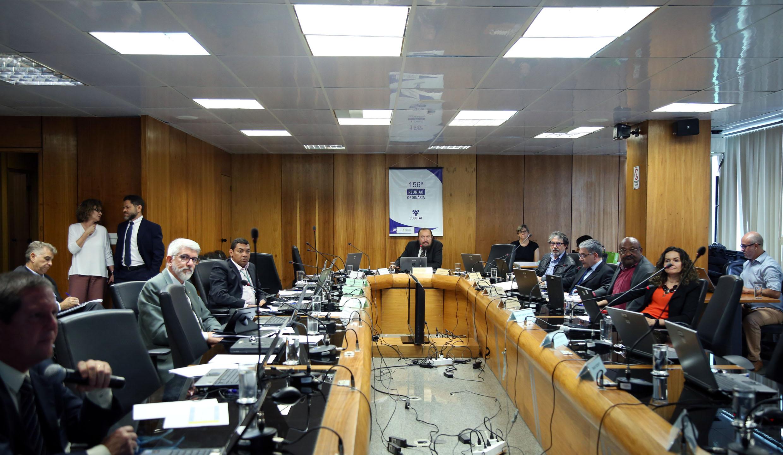 156ª Reunião Ordinária do CODEFAT – 28 de novembro de 2019